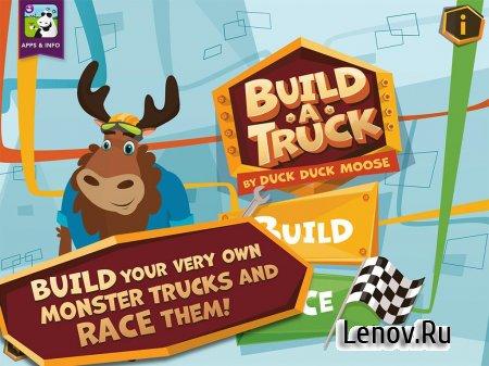 Build A Truck - Duck Duck Moose v 1.2 (Mod Money)