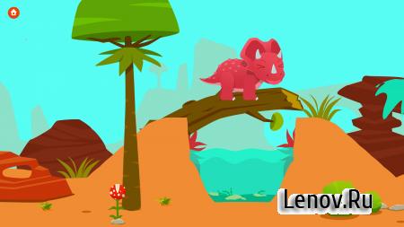 Dinosaur Park Explore v 1.0.6 (Full)