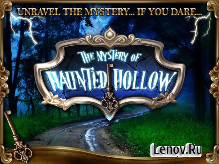 The Mystery of Haunted Hollow v 1.7 (Full)