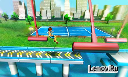 Amazing Run 3D (обновлено v 1.0.9) (Mod Money/Ad-Free)