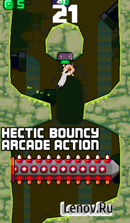 Stretch Dungeon v 1.0 (Mod Money)