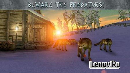 Vikings Survival Simulator 3D v 1.1