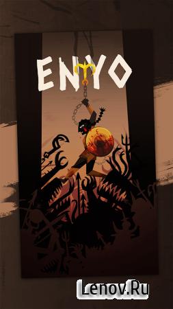 ENYO v 1.2.7 Мод (Unlocked)