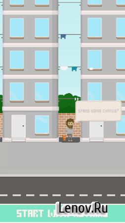 Virtual Beggar v 3.33 (Mod Money)