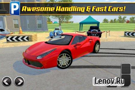 Driving Evolution v 1.0.3 (Mod Money)