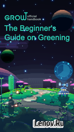 Green the Planet 2 v 2.4.2 (Mod Money)