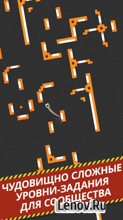 One More Jump v 1.0.3 Мод (Ads-Free)