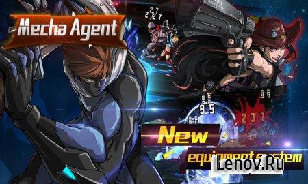 Mecha Agent v 1.2.0 (Mod Money)