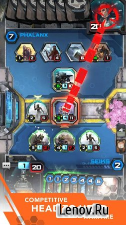Titanfall: Frontline v 1.0.15816