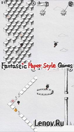 FantaStickman Games 4 v 2.04 (Mod Money)