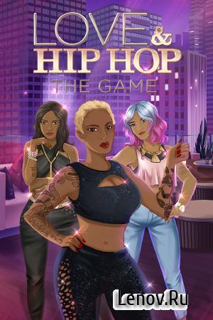 Love & Hip Hop The Game (обновлено v 1.39) Мод (Infinite Gem/Money)