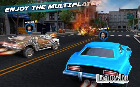 Whirlpool Car Death Race v 1.0