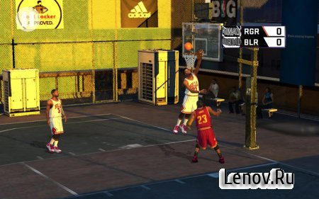 NBA 2K17 v 0.0.27 (Full) (Mod Money)