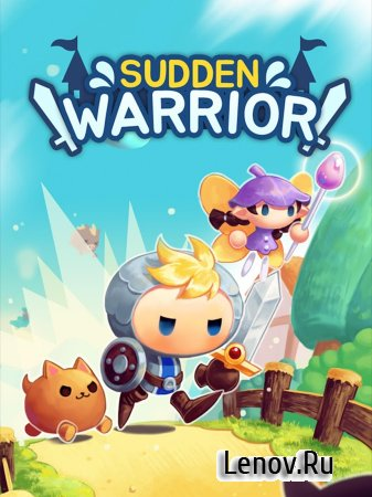 Sudden Warrior v 7.1.5 (Mod Money)