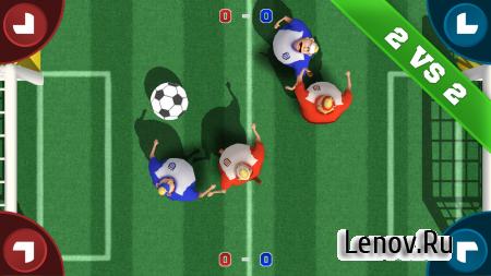 Soccer Sumos v 1.1.7 (Full)