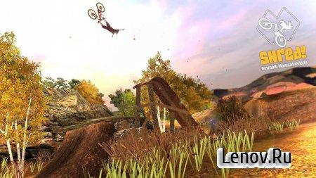 Shred! Downhill Mountainbiking v 1.64 (Mod Money)