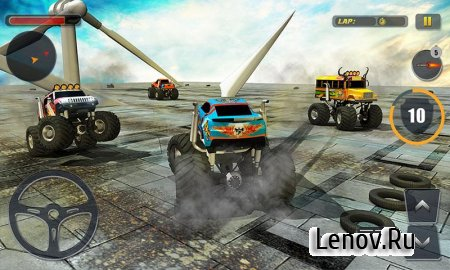 Monster Truck Derby 2016 v 1.2