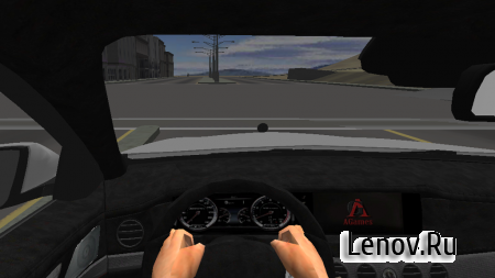 C63 Driving Simulator v 3.0