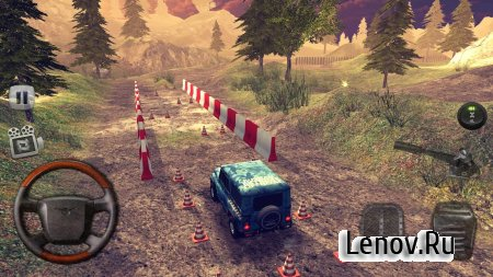 Russian extrem offroad HD v 1.7