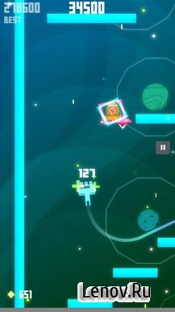 Space Showtime (обновлено v 11.6) (Mod Money)