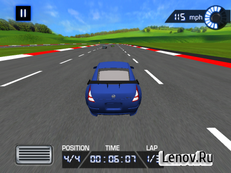 Carumba! The Ultimate Car Race v 5.2 (Mod Money)