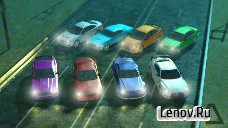 Road Racer: Evolution v 7 (Mod Money)