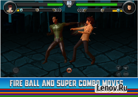 Deadly Fight : Fighting Game v 1.9.7 (Mod Money)