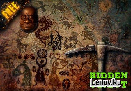 Hidden object v 3.2 Мод (Unlocked/Ads-Free)