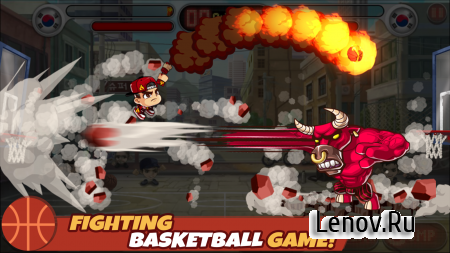 Head Basketball v 1.12.0 (Mod Money)