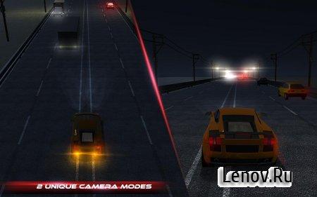 Go Drive! v 1.4 (Mod Money)