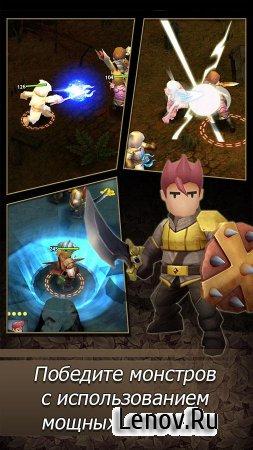 Brave Battle (обновлено v 1.0.5) (Mod Money)
