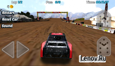 Off Road Drift Series v 1.9 (Mod Money)