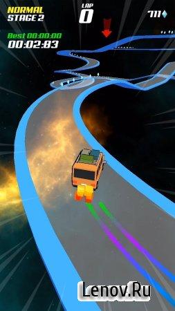 RoadStar v 1.7 (Mod Money)