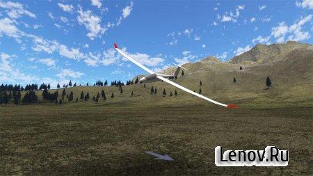 PicaSim: Flight simulator (обновлено v 1.1.1074) (Full)