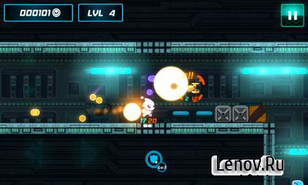 Agent Aliens v 1.0.44 (Mod Money)