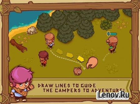 Campers! v 1.0 (Mod Money)