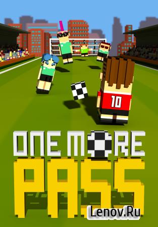 One More Pass v 1.0.0 (Mod Coins)