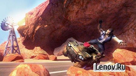 ATV Quad Bike Racing Mania v 1.65 (Mod Money)