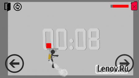Stick fly flight v 1.0 (Mod Money)