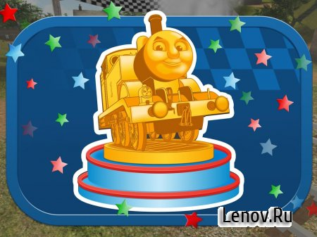 Thomas & Friends: Go Go Thomas v 2.0 Мод (Unlocked)