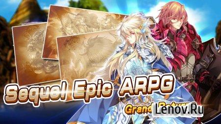 Gods Wars 4: Arise of War God v 2.4 Мод (High ATK/HP/DEF)