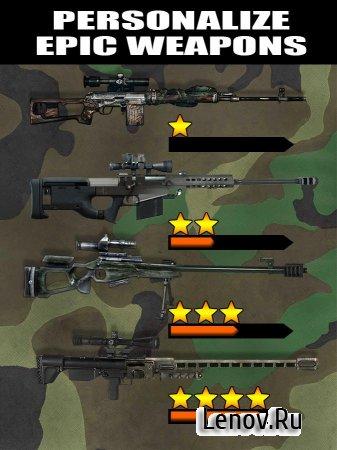 Sniper 3D Assassin Shooter v 2.0 (Mod Money)