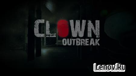 Clown Outbreak v 1.4 (Full)