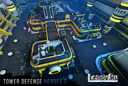 Tower Defense Heroes 2 v 1.1 (Mod Energy)