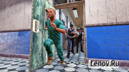 Mental Hospital Escape v 1.2 Мод (Unlocked)