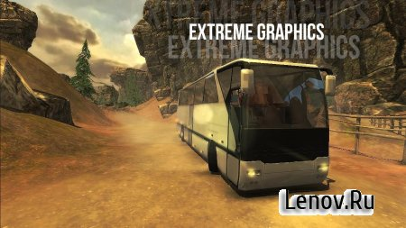 Bus Simulator : Coach Driver v 1.0.2