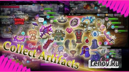 Demon Party (обновлено v 1.0.6) (Mod Money)