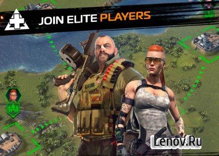 Soldiers Inc: Mobile Warfare (обновлено v 1.12.1)