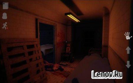 Mental Hospital V v 1.05.01 Мод (полная версия)