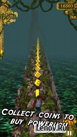 Temple Run v 1.9.6 (Mod Money)